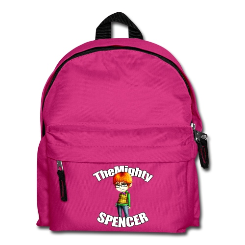 The Mighty Spencer - Kids' Backpack