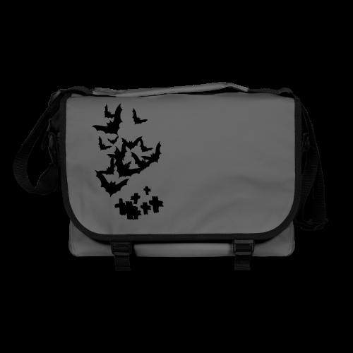 Fledertasche - Umhängetasche