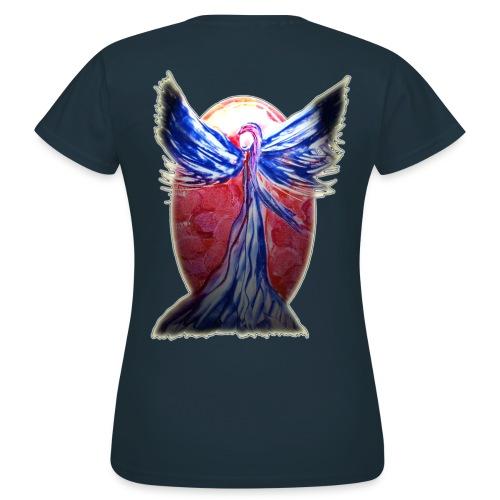Erzengel Michael - Frauen T-Shirt