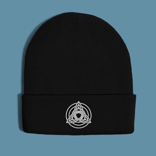 triquetra hat - Cappellino invernale