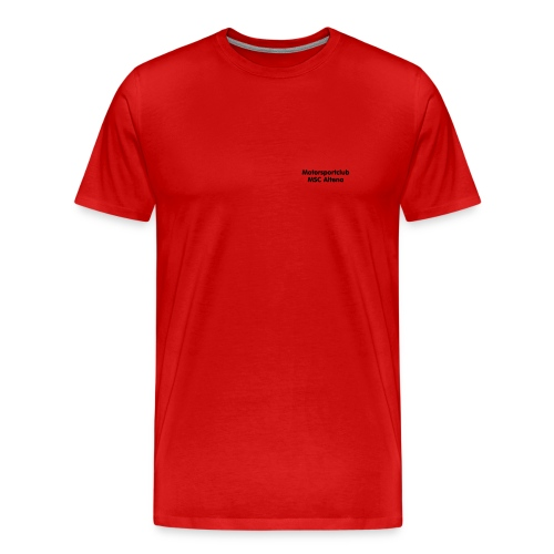 Tshirt Herren - Männer Premium T-Shirt