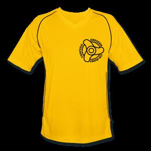 Torpedo-Mannschafts-Shirt - Männer Fußball-Trikot