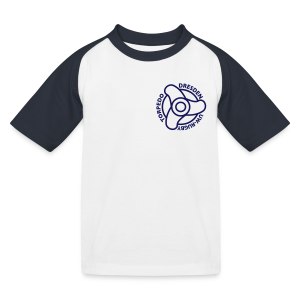 (Kinder-)Shirt Torpedo - Kinder Baseball T-Shirt