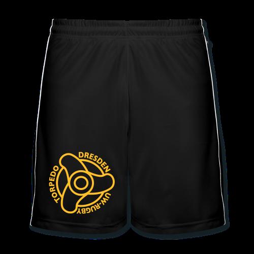 Torpedo-Hose - Männer Fußball-Shorts