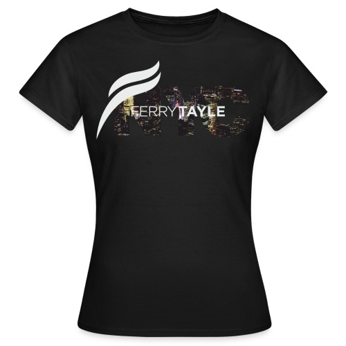 Nyc Ferry Tayle Women - Women's T-Shirt