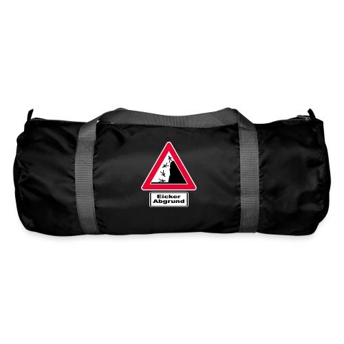 Die Abgrund-Mikrofon-Kabel-Tasche - Sporttasche