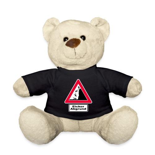Der Plüsch-Groupie - Teddy