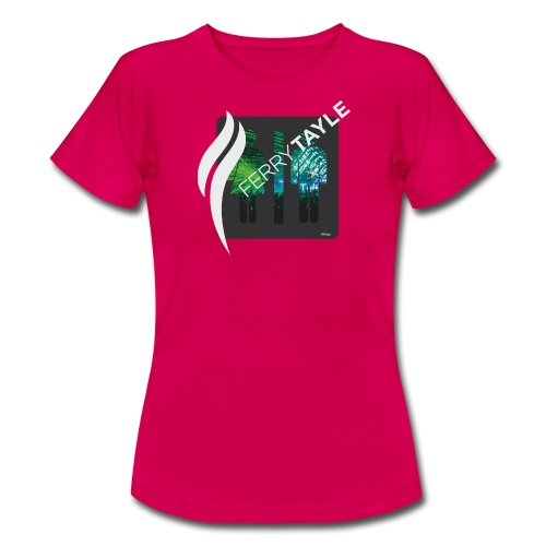 Picto Mixte Ferry tayle Women - Women's T-Shirt