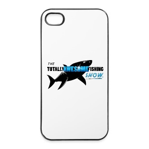 Official TAFishing Iphone 4/4S Hardcase  - iPhone 4/4s Hard Case