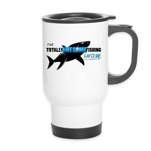 Official TAFishing Thermal Mug - Travel Mug