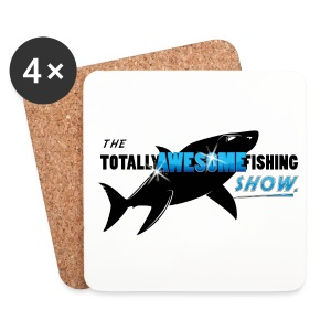 Official TAFishing Coasters - Coasters (set of 4)