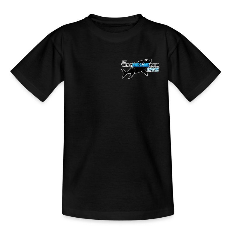Official TAFishing Kids Classic T-Shirt - Kids' T-Shirt