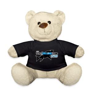 Official TAFishing Teddy Bear Logo - Teddy Bear