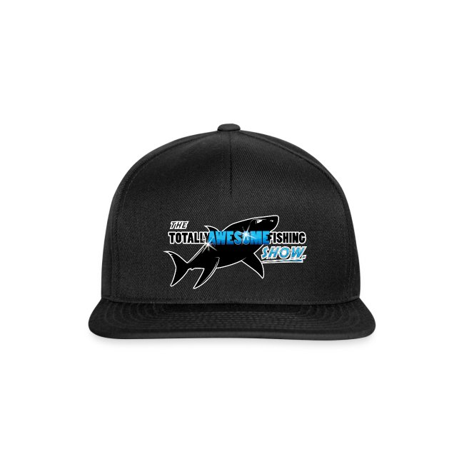 Official TAFishing Snapback Cap