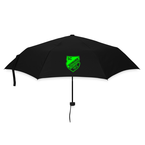 Regenschirm klein Reusrather bei jedem Wetter - Regenschirm (klein)