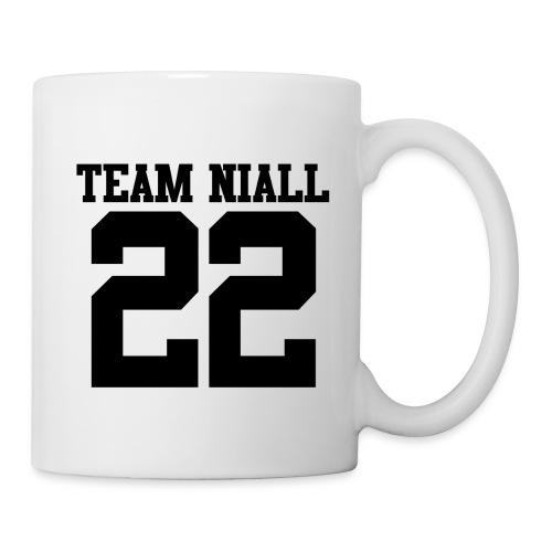 Team Niall Mug - Mug