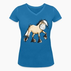 Funny Fjord Horse T-Shirts
