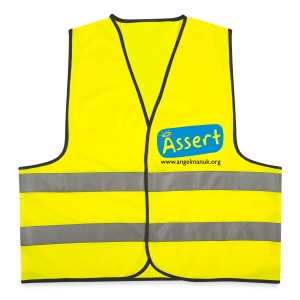 High Vis  - Reflective Vest