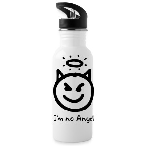 Go anywhere bottle - Water Bottle