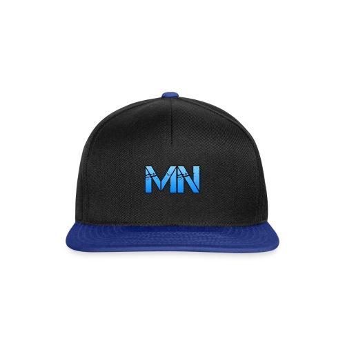 MN Snapback - Snapback Cap