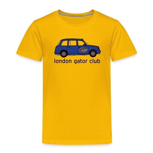 Gator Taxi, Kids - Kids' Premium T-Shirt