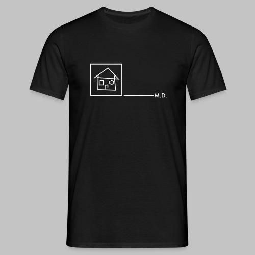 T-Shirt homme (man) DrHouse - Men's T-Shirt