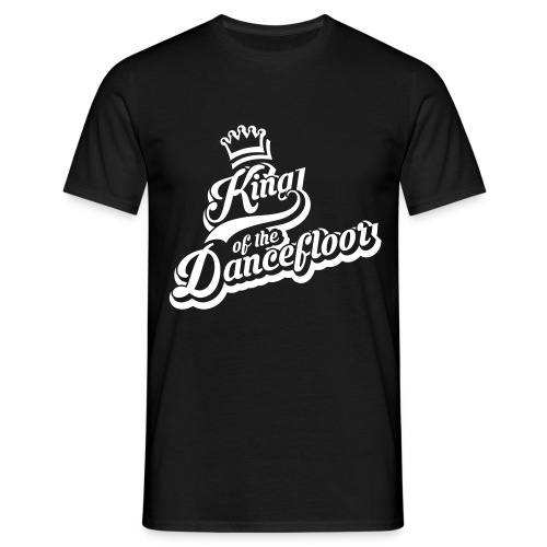 Król Densu. - Koszulka męska