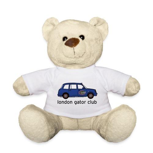 Gator Taxi Bear - Teddy Bear