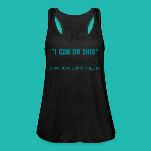 Repeat after me: I can do this!  - Tanktopp dam från Bella