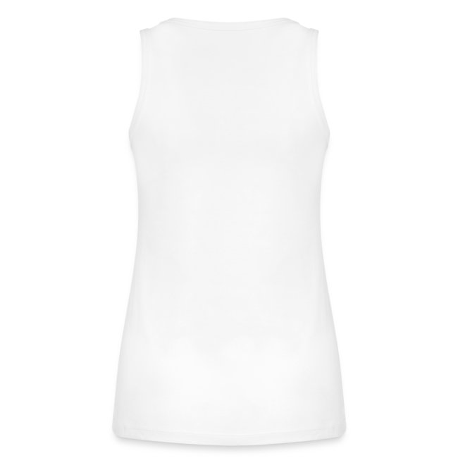 (EXCLUSIVE to FSS) Jayne Rolfe Creations Women's Organic Tank Top