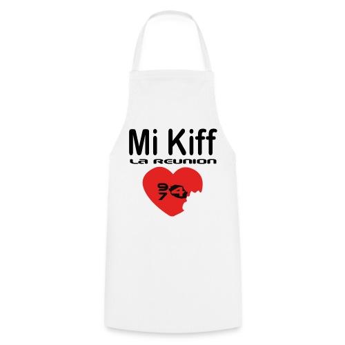 Tablier de cuisine - Mi kiff la réunion Mi kiff la réunion - Tablier de cuisine