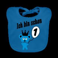 1. Geburtstag Bärchen Lätzchen