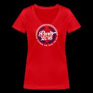 Paris 2016: Ein Trainer, ein Team, ein Ziel.  Frauen T-Shirt