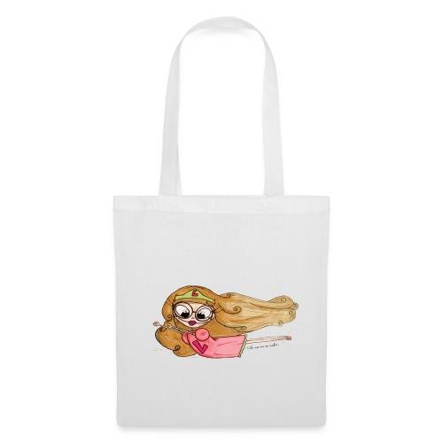 Tote Bag coton Lola - Tote Bag