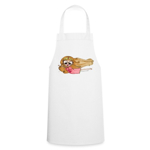 Tablier de cuisine Lola - Tablier de cuisine