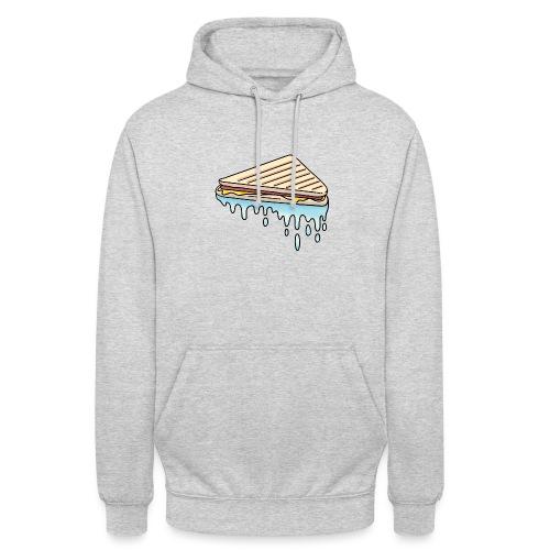Natte Tosti unisex hoodie - Hoodie unisex