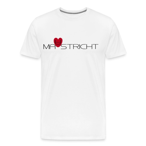 Maastricht - Männer Premium T-Shirt