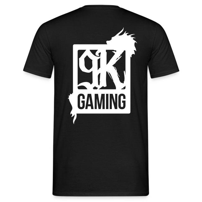 Sort T-shirt 9k
