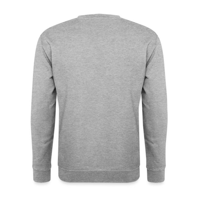 Prei mannen sweater Russel
