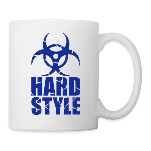 Hardstyle Tasse - Tasse