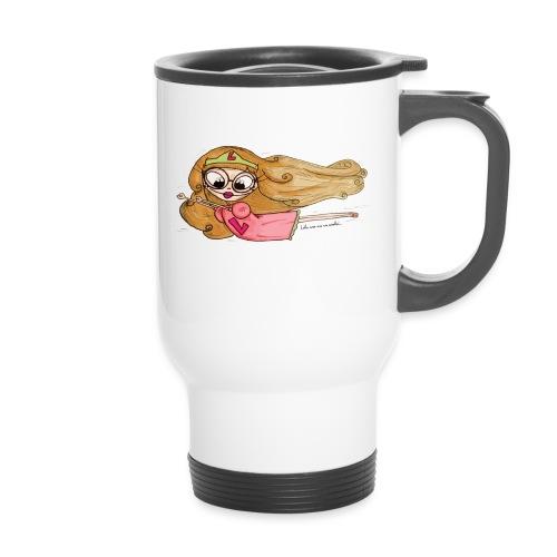 Mug thermos Lola - Mug thermos