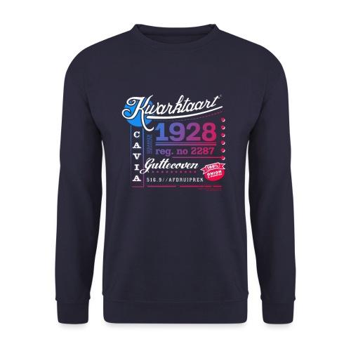 Kwarktaart mannen sweater Russel - Mannen sweater