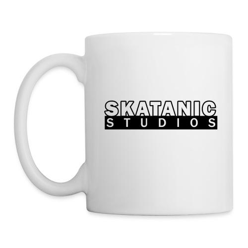 Skatanic Studios Mug - Mug