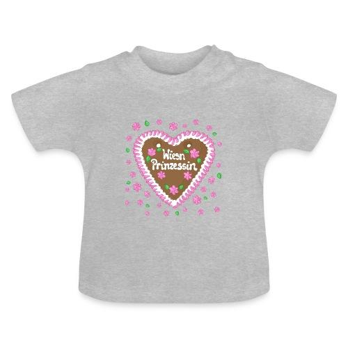 Wiesn Prinzessin - Baby T-Shirt