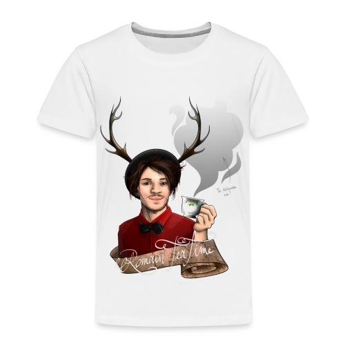 T-shirt enfant dédicace! - T-shirt Premium Enfant