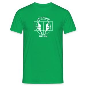 T-shirt Homme - LDMT,Lafay,Lafay Athletics,la douceur mène à tout
