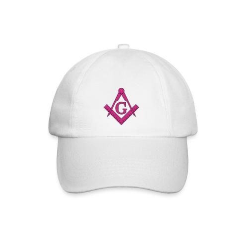 Freemason cap - Baseball Cap