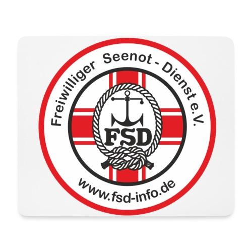 FSD Mousepad - Mousepad (Querformat)