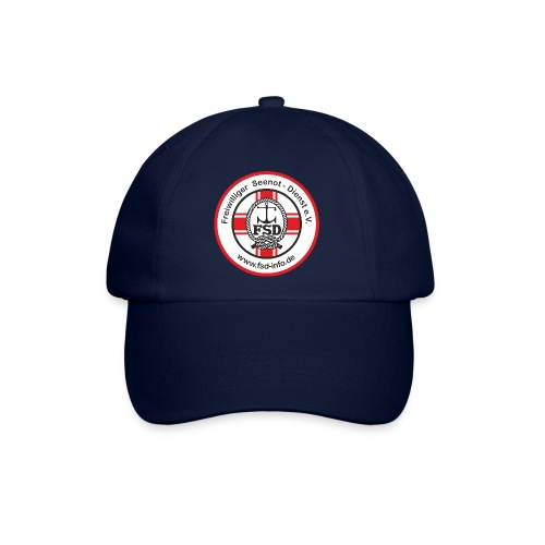 FSD Baseballkappe - Baseballkappe