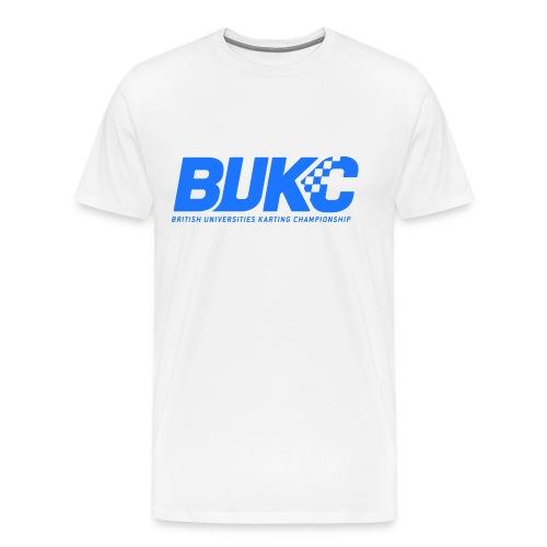 BUKC Boggo standard tshirt - Men's Premium T-Shirt